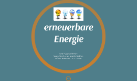 Copy of Erneuerbare