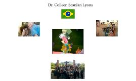 Dr. Scanlan Lyons