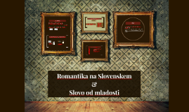 Romantika na Slovenskem