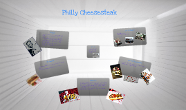 Philly Cheesestake