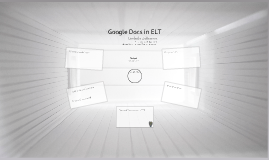 Google Docs in ELT
