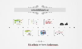 minabibliotek.se