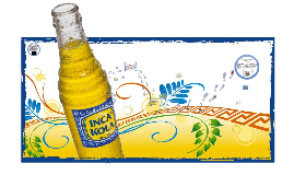 Copy of Inca Kola - Con creatividad; todo es posible