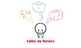 Novios Taller