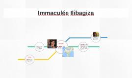 Immaculée Ilibagiza