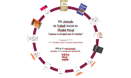 XIII Jornada de Treball Social en l'Àmbit Penal