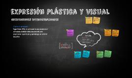 Expresión Plastica y visual
