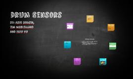 Drum Sensors