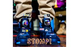 Copy of STOMP!