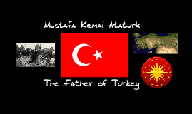 Copy of Mustafa Kemal Ataturk