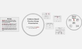 Evidenced Based Practice Group Presentation