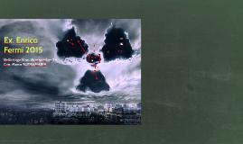 Copy of Chernóbyl: Contaminación Radioactiva de los Suelos