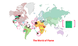 The World of Flame
