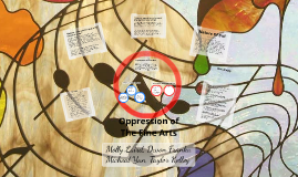 Oppression of The Fine Arts