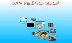 San Pero Sula