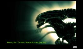 Aliens - Behind The Scenes