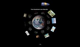 Vom Kambrium zum Holozän