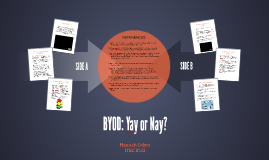 BYOD: Yay or Nay?