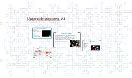 Unterrichtssequenz_A1