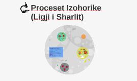 Proceset Izohorike (Ligji i Sharlit)