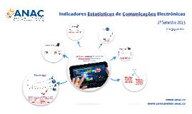 Copy of Conheça a evolução do sector das Comunicações Electrónicas e