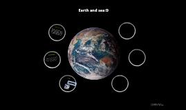 Earth Prezi