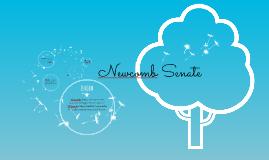 Newcomb Senate