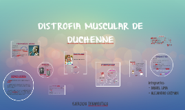 Copy of Copy of Distrofia muscular de Duchenne