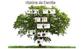 Historia da Familia