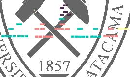 Copy of Organigrama Universidad de Atacama