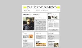 Copy of Carlos Drummond