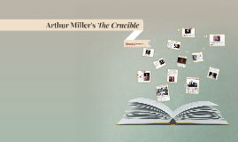 The Crucible: The Cast of Characters