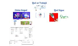 Copy of Incubación