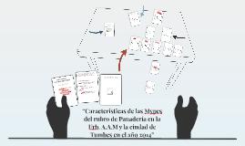 Copy of LAS PANADERÍAS MYPES DE TUMBES-ESTADISTICA