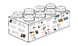 Innovation at the LEGO Group (A)