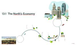 13:1  The North's Economy