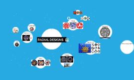 RADIAL DESIGNS