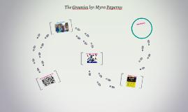 The Greenies by: Myra Paperny