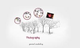 Copy of Photography Vocabulary