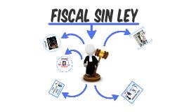 FISCAL SIN LEY