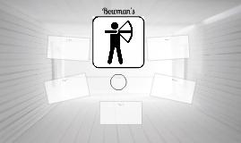 Bowman's