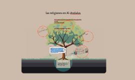las religiones en Al-Andalus
