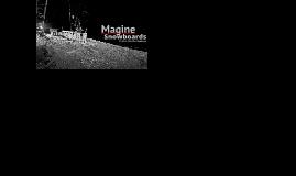 Magine Snowboards