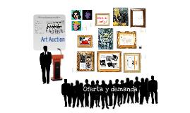 Copy of Falsificaciones de obras de arte
