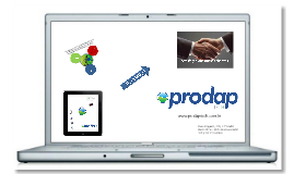 Prodap Tech Institucional v2