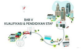 Copy of KUALIFIKASI & PENDIDIKAN STAF