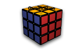 Gamification-Rubiks