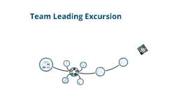 Leading excursion