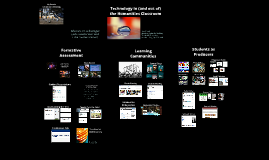 2016 Technology in (and out of) the Humanities Classroom