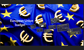 Copy of European Union budget